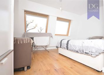 Thumbnail 4 bed terraced house to rent in Stirling Road, London