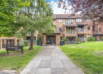 Thumbnail 2 bed flat for sale in Woodhouse Eaves, Northwood, Middlesex