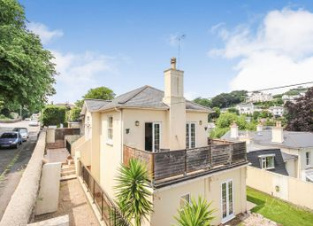 5 bed detached house for sale in St. Marks Road, Torquay TQ1