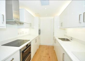 Thumbnail 3 bed flat for sale in Evelyn Yard, Fitzrovia