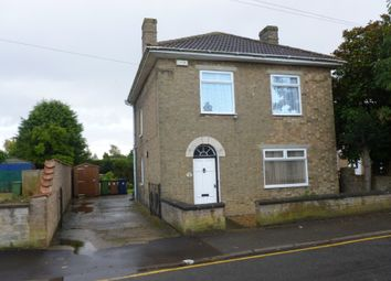 Thumbnail 3 bedroom detached house to rent in High Street, Doddington, March