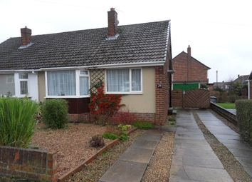 Thumbnail 2 bed bungalow to rent in Douglas Avenue, Soothill, Batley, West Yorkshire