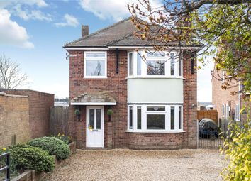 Thumbnail 3 bed detached house for sale in High Road, Whaplode