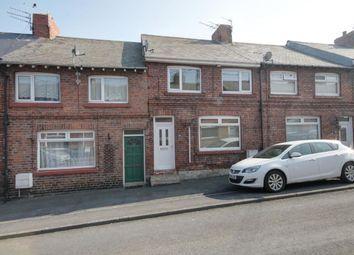 Thumbnail 3 bed terraced house for sale in Steavenson Street, Bowburn, Durham