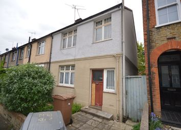 Thumbnail 3 bedroom end terrace house for sale in Bishop Road, Chelmsford