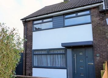 Thumbnail 3 bed semi-detached house for sale in Tintern Road, Manchester