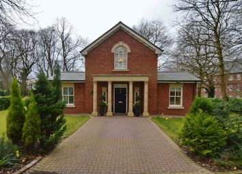 Thumbnail 2 bed detached house for sale in The Gate House, The Parklands, Stoneclough, Manchester