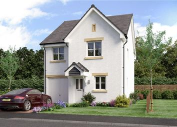 "4 bed detached house for sale in ""Blair"" at Gilmerton Station Road, Edinburgh EH17"