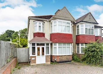 3 bed semi-detached house for sale in Shirley Road, Shirley, Croydon, Surrey CR0