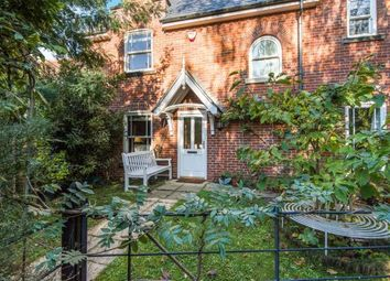Thumbnail 5 bed link-detached house for sale in Aylsham, Norwich, Norfolk