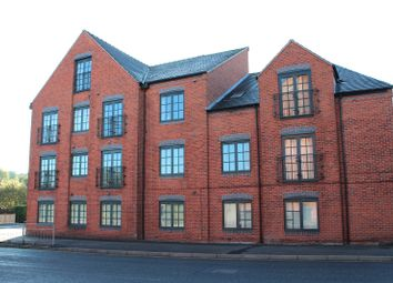 Thumbnail 1 bed flat to rent in The Fire House, 8 Nottingham Road, Nottingham