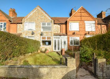 Thumbnail 3 bed terraced house for sale in The Slough, Redditch