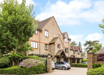 Thumbnail 2 bedroom flat for sale in Eastcroft Court, 14 Albury Road, Guildford, Surrey