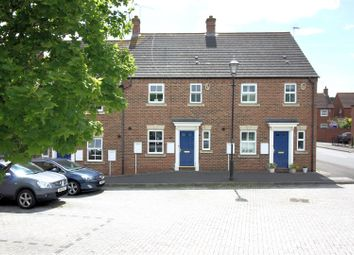 Thumbnail 3 bed terraced house for sale in Arncott Way, Aylesbury