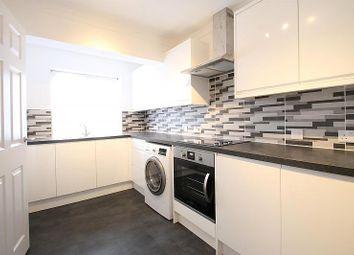 Thumbnail 2 bedroom bungalow to rent in Newnham Close, Thornton Heath