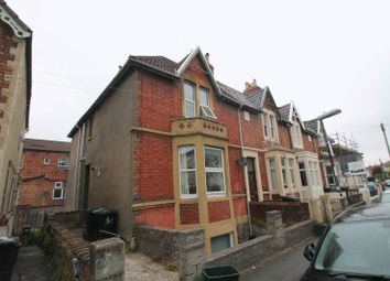 Thumbnail 2 bed flat to rent in North Road, St Andrews, Bristol