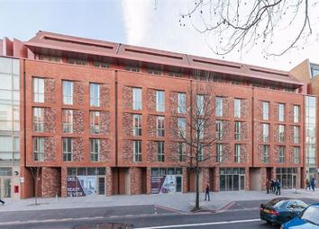 Thumbnail 2 bed flat to rent in Milestone Building, Old Kent Road