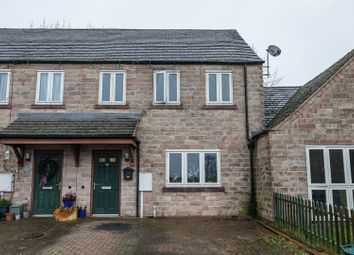 Thumbnail 3 bed property for sale in Hardings Close, Kirk Ireton, Ashbourne