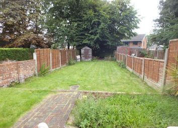 Thumbnail 2 bed end terrace house for sale in Young Avenue, Leyland, .