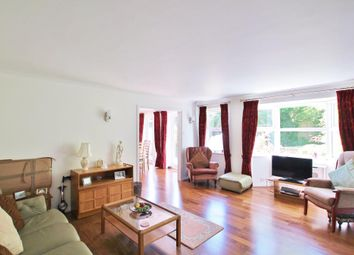 Thumbnail 2 bed maisonette for sale in Bagshot Road, Sunninghill, Berkshire