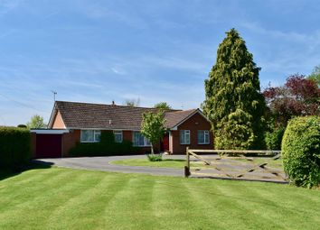 Thumbnail 4 bed detached house for sale in Nynehead, Wellington