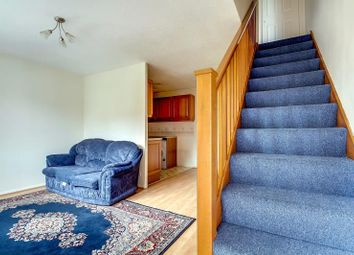 Thumbnail 1 bed terraced house to rent in Snowdon Drive, Welsh Harp Village