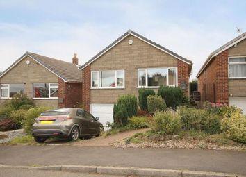 Thumbnail Bungalow for sale in Shelley Drive, Dronfield, Derbyshire