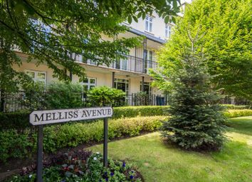 Thumbnail 6 bed property to rent in Melliss Avenue, Kew, Richmond