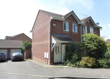Thumbnail 2 bed semi-detached house for sale in Betts Green, Emersons Green, Bristol