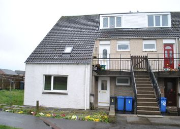 Thumbnail 2 bed flat for sale in Loch Maree Way, Whitburn