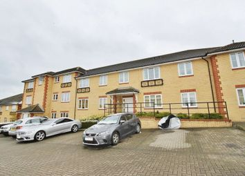 Thumbnail 2 bed flat to rent in Herent Drive, Clayhall, Ilford