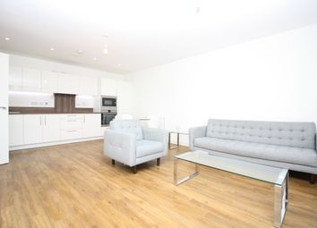 Thumbnail 2 bed flat to rent in Waterside Park, Kingfisher Heights, Royal Docks
