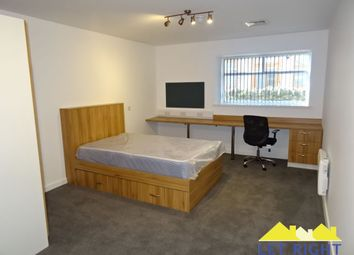 Thumbnail 1 bedroom flat to rent in Gelliwastad Road, Pontypridd