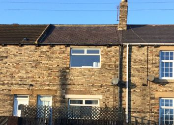 Thumbnail 2 bedroom terraced house to rent in Cowen Terrace, Rowlands Gill