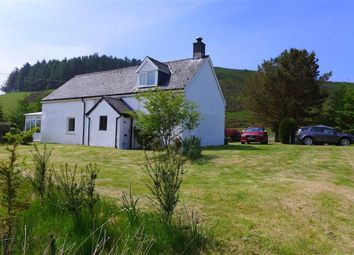 Thumbnail 3 bed cottage for sale in Rhosygell, Aberystwyth, Ceredigion