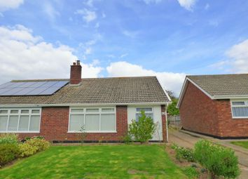 Thumbnail 2 bed bungalow for sale in Emmanuel Avenue, Gorleston, Great Yarmouth