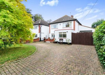 Thumbnail 5 bed detached house for sale in Little Wakering Road, Southend-On-Sea