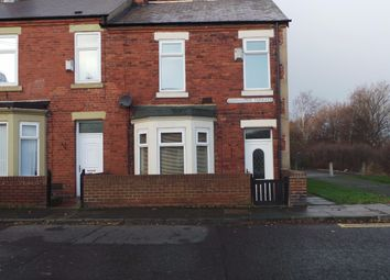 Thumbnail 3 bed terraced house for sale in Kensington Terrace, Dunston, Gateshead