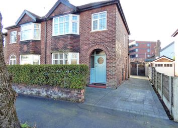Thumbnail 3 bed semi-detached house for sale in Glenthorn Grove, Sale