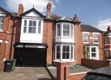 Thumbnail 6 bed property to rent in Laugherne Road, Worcester