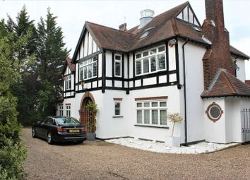 5 bed detached house for sale in Cannons, The Ridgeway, Cuffley, Hertfordshire EN6