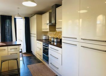 Thumbnail 3 bed flat to rent in Greenways, Southampton
