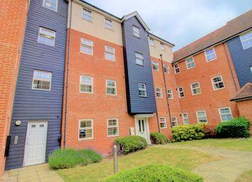 Hockerill Street, Bishop's Stortford CM23. 2 bed flat