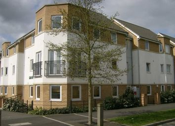 Thumbnail 2 bedroom flat to rent in Silver Hill, Hampton Centre, Peterborough