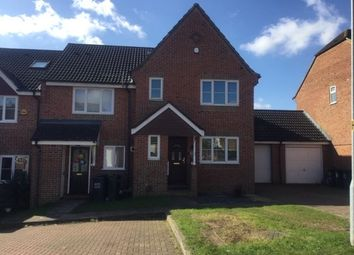 5 bed end terrace house for sale in Harriet Walker Way, Mill End, Rickmansworth WD3