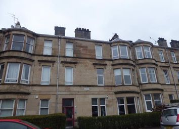Thumbnail 2 bed flat to rent in Ledard Road, Glasgow