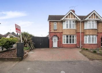 Thumbnail 3 bed semi-detached house for sale in The Avenue, Luton, Bedfordshire, Leagrave