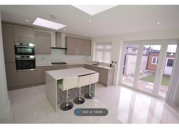 Thumbnail 3 bed end terrace house to rent in Meads Lane, Ilford