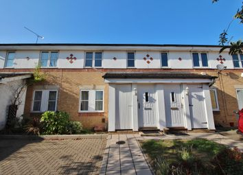 Thumbnail 3 bedroom terraced house for sale in Kirkby Close, Friern Barnet, London