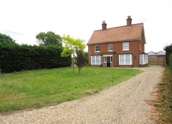 Thumbnail 5 bed property to rent in London Road, Capel St. Mary, Ipswich